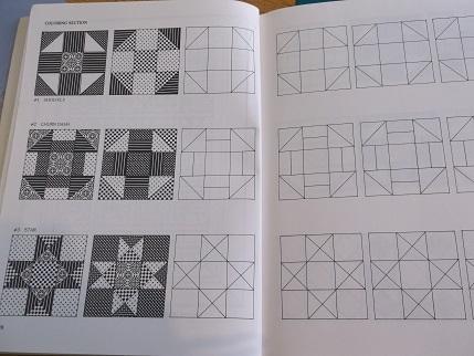 Quilt books NT 4