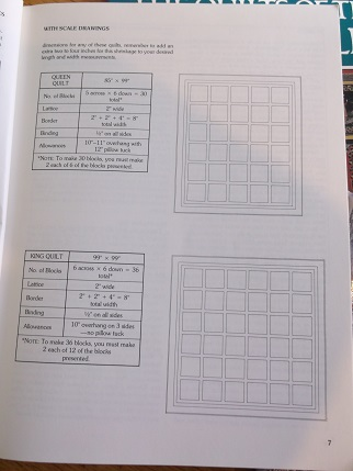 Quilt books NT 5
