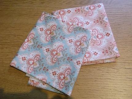 Harrogate 2014 hexis backing fabric