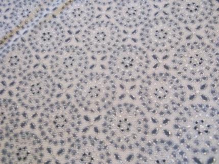 Harrogate 2014 Xmas fabric 2