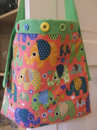 Alice's bag