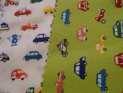 Soilids Launch fabric 6
