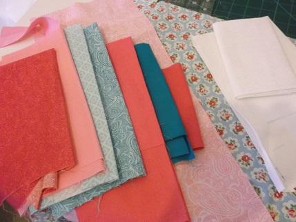 BOM JAN 15 fabric