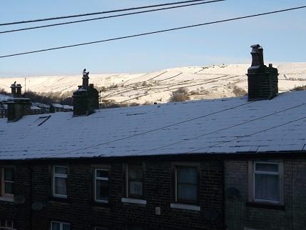 snow jan 15