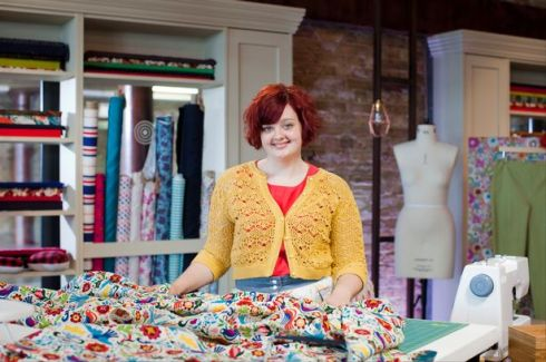 Deborah Simms Sewing Bee