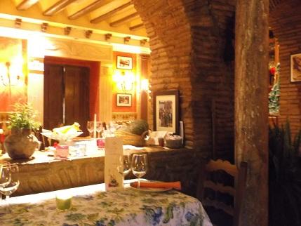 Lorca bar