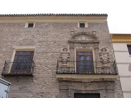 Lorca houses 1