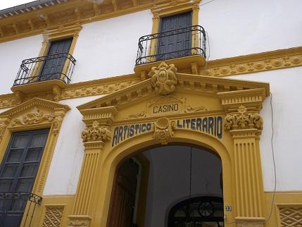 Lorca houses 3