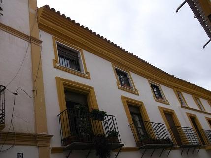 Lorca houses 5