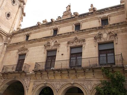 Lorca  houses