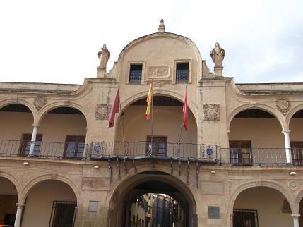 Lorca  houses 7