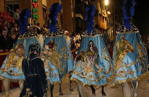 Semana Santa Lorca