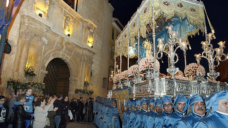 Semana Santa Lorca 4
