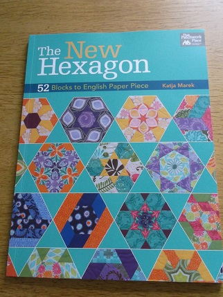 Hexalicious book