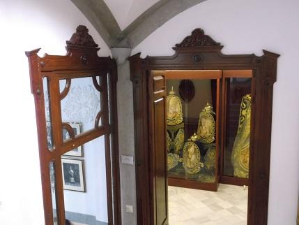 Lorca Azul museum 2