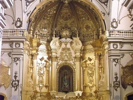 Lorca Blanco chapel 10