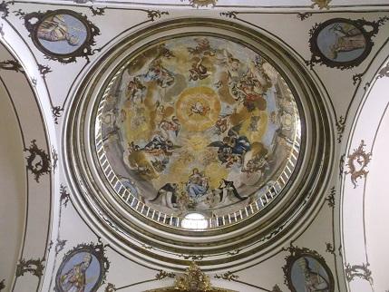Lorca Blanco chapel 4