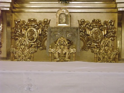 Lorca Blanco chapel 7