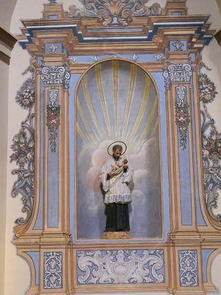 Lorca Blanco chapel 9