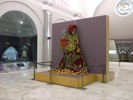 Lorca Blanco museum