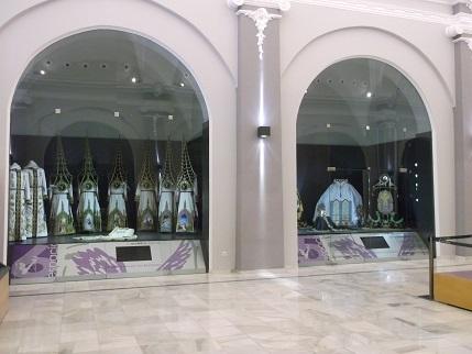 Lorca Blanco museum 2