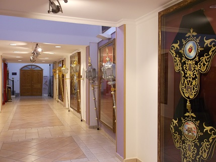 Lorca morado museum 1