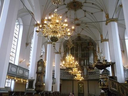Copenhagen city 7