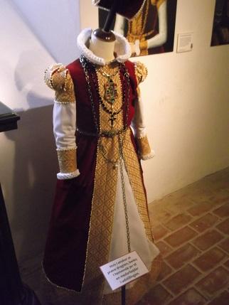 Copenhagen Costume 4