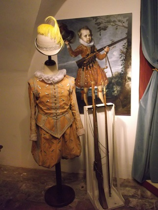 Copenhagen Costume 6
