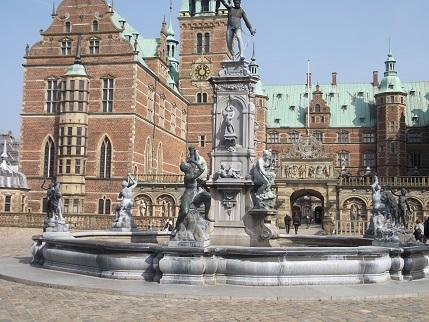 Copenhagen Fredriksborg