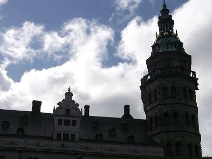Copenhagen Kronborg