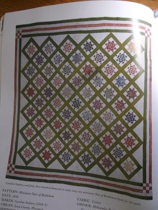 Wisconsin quilt book