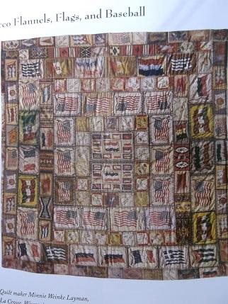 Wisconsin quilt book 2