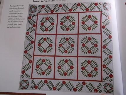 Wisconsin quilt book 3