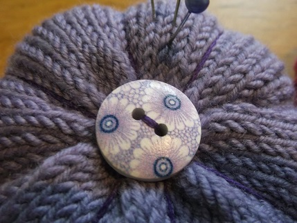 knitted pincushions May 3
