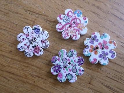 Buttons June 3