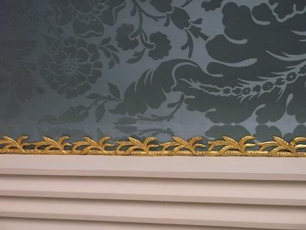 Kedleston -wallpaper