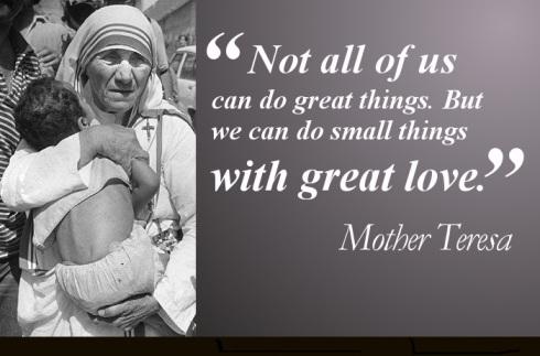 Mother-Teresa quote