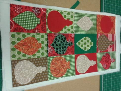 Quilt course - other quilts