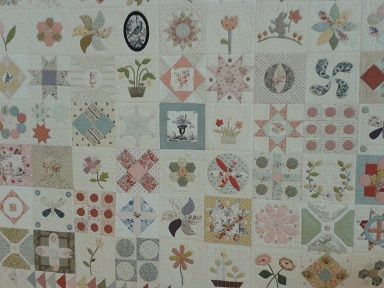 Quilt show - Stonefields