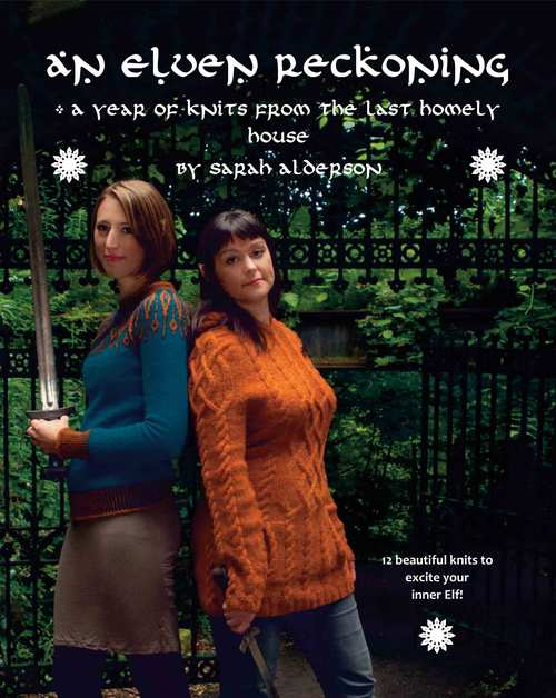 Sarah's book Front-Cover
