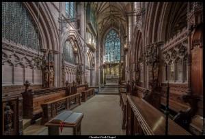 Clumber Chapel