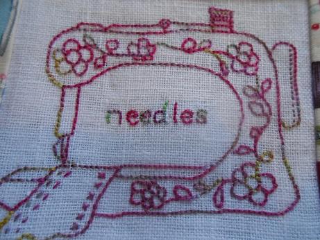 Needlecase Amanda 3