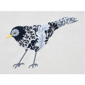 Nicola Jarvis - Blackbird