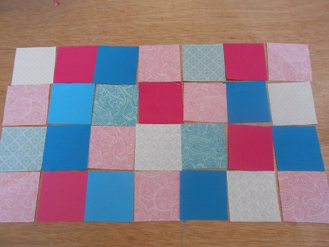 Simply Solids workshop