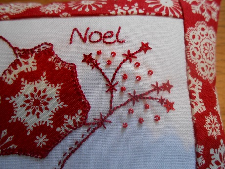 Jenny stitching Dec 4