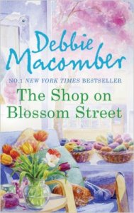 Blossom street novel