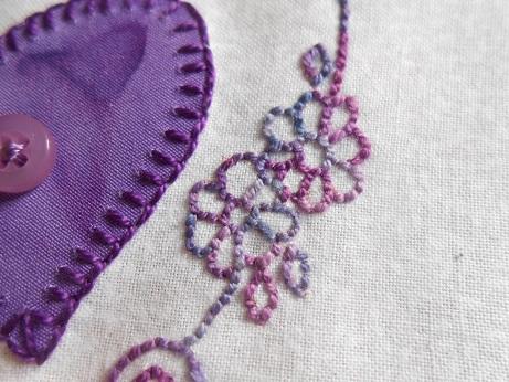 Elefantz heart stitching 2