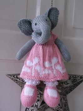 Eva elephant 1