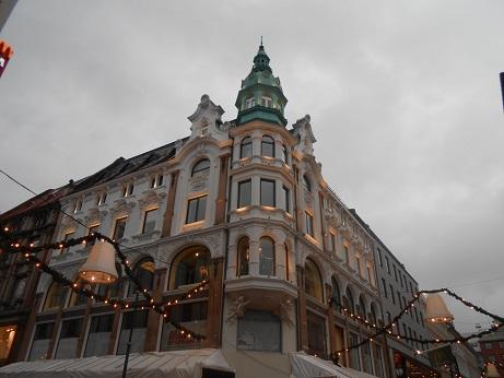 Norway City Centre